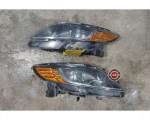 링컨 뉴 MKS 후기형 헤드라이트 수입차중고부품
