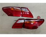 렉서스 LS460 (2011년~2013년) 테일램프/리어램프/후미등/데루등/코너등/트렁크등 SET [수입차중고부품]