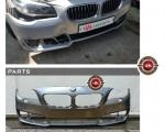 BMW 5시리즈 F10 후기형 (2014년~2016년)
