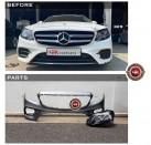 벤츠 E클래스 W213 AMG패키지 (2017년~2019)