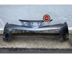 도요타 라브4 4세대 전기형 앞범퍼 수입차중고부품